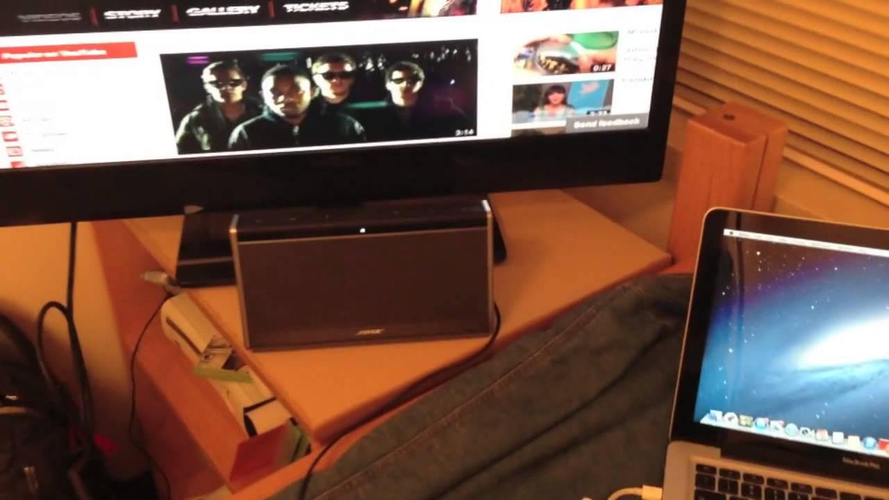 Ipad projector hookup
