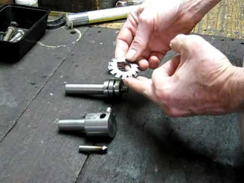Comparison of metal gear cutters - for DIY spur gears