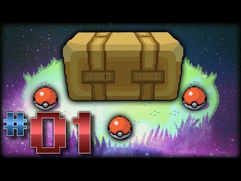 Pokemon Light Platinum   Part 1: Choose My Starter!