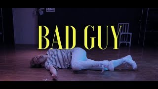 Billie Eilish - bad guy | Riki Maru Choreography