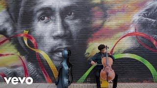 Sheku Kanneh Mason No Woman No Cry Cello Version