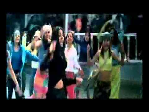 MAIN HOON NA ~ Chale Jaise Hawayein ♥   Indian Bollywood Songs...