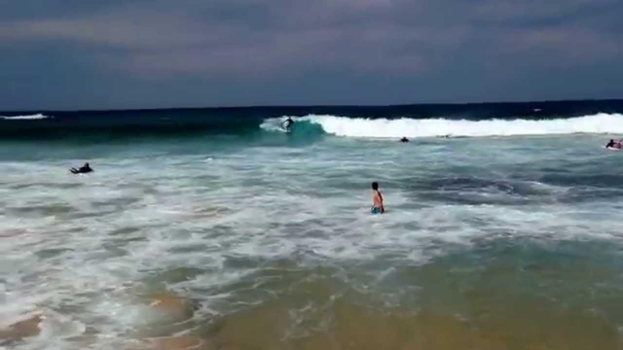 Maroubra Beach Sydney Surfing Maroubra Surfing Sydney 30 10