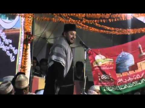 Meesam Gopalpuri Shohada e Karbala Conf  by  Ahle Sunnat  Jais