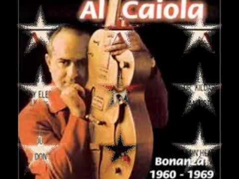 Mexico, Al Caiola