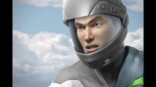 Max Steel Turbo Missions 2010: Secuestro en el Cielo | HD