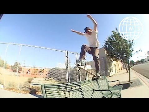 Conner Frost, Challers Part
