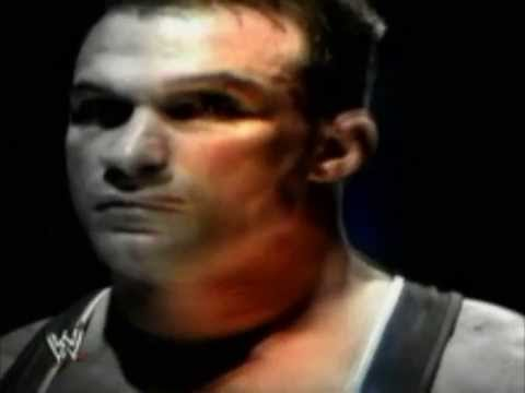 Charlie Haas 2nd Entrance Video