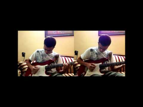 Rock On - Socha Hai Guitar Cover