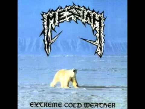 Messiah - Enjoy Yourself