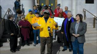 Moral Movement Alabama NAACP Jeff Sessions