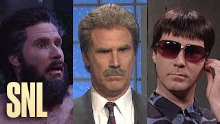 Best of Will Ferrell on SNL