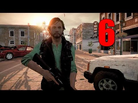 State of Decay Walkthrough - Part 6