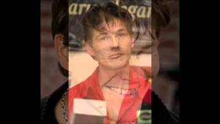 Morten Harket - Portrait