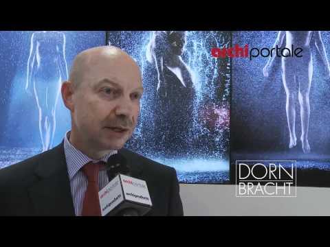CERSAIE 2011 - DORNBRACHT
