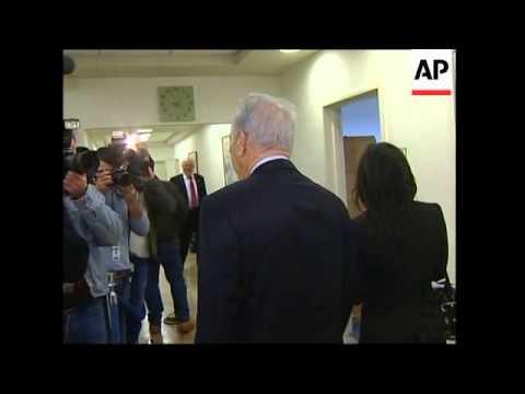 Israeli vice-PM says Saddam's execution was an