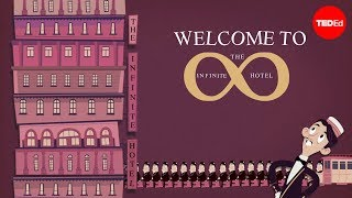 The Infinite Hotel Paradox - Jeff Dekofsky