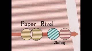 Vídeo 15 de Paper Rival