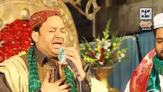 Shahbaz Qamar Fareedi - shahbaz qamar fareedi amazing mehfil e milad   must watch this naat  