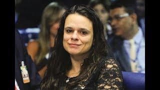 Assessores corruptos: Janaína Paschoal e Augusto Nunes falam o que pensam sobre o assunto