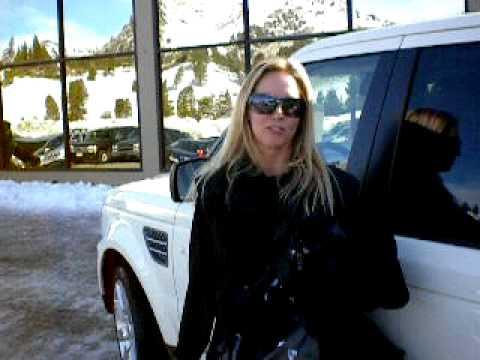 Playboy Playmate Gillian Bonner June Mountain www.SoWestCoast.com