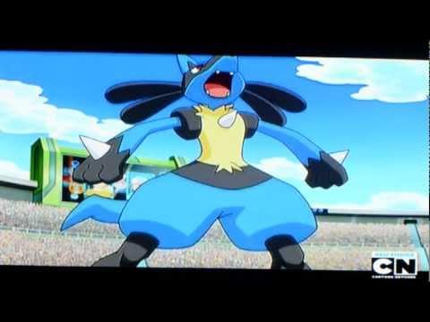 Pokemon: BW Adventures in Unova Episode 10 Part 2