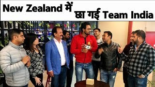 AAJ KA AGENDA: Wellington जीत इस सीजन की सबसे यादगार जीत? | Sports Tak | Vikrant Gupta | Ind vs NZ