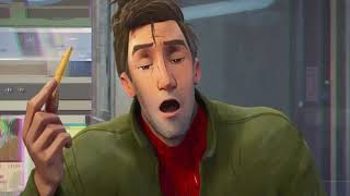 SPIDER MAN  INTO THE SPIDER VERSE   Official Trailer #2 HD