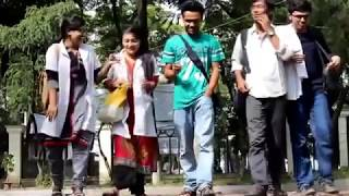 New Bangla song 2015 Bondhu Bojhe Amake By Topu