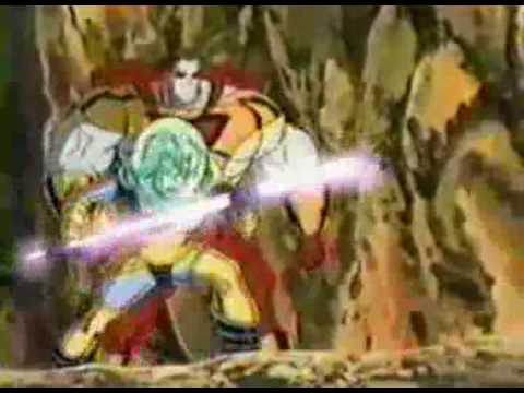 UltraForce Episode 12 Everything That Rises Must Converge Pt2 Video