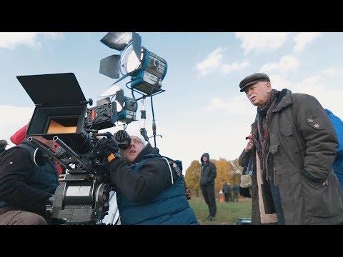 Первый тизер Фильма о Фильме Медный Всадник России