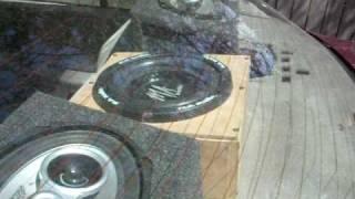 Hifonics/Directed Car Audio System