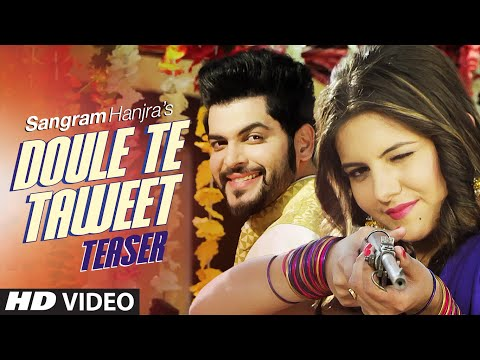 Sangram Hanjra : DOULE TE TAWEET (Song Teaser) | G GURI | New Punjabi Video | Releasing Soon