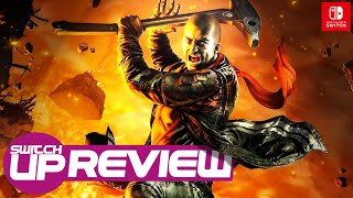 Red Faction: Guerrilla Switch Review - TOTAL RE-MARS-TER!