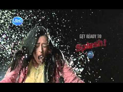 Splash - Teaser #4