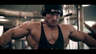 JEREMY BUENDIA | MOTIVATION 2018