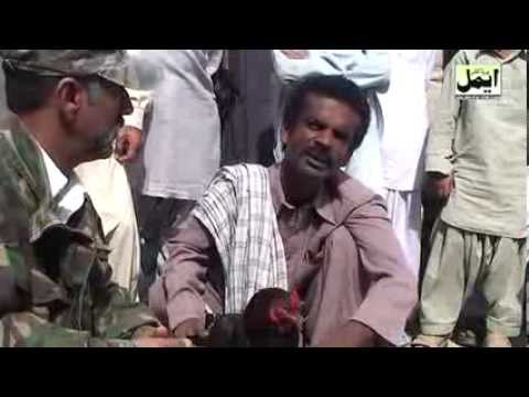 Balochi Film Mehruk Part 1 video