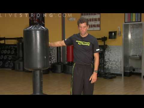 Anterior Deltoid Stretch ▶ How to Stretch The Anterior