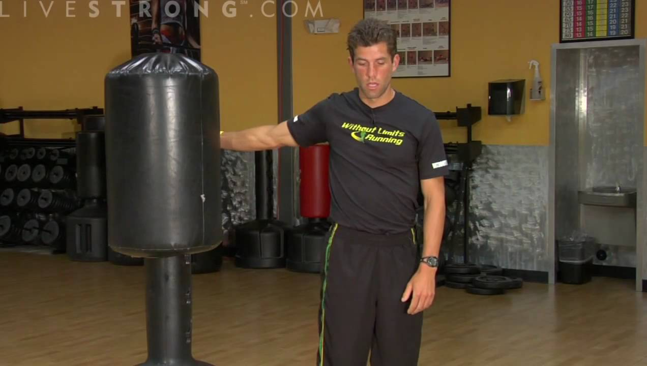 Anterior Deltoid Stretch How to Stretch The Anterior