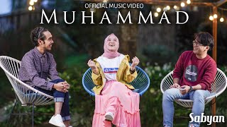 SABYAN - MUHAMMAD (OFFICIAL MUSIC VIDEO)