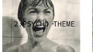 Download Top 5 horror Movie Theme Songs 3Gp Mp4