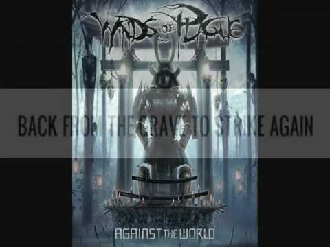 Winds Of Plague - One for the butcher
