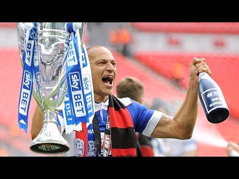 Bobby Zamora post match interview