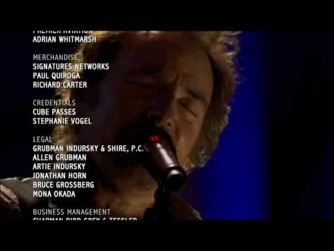 Bruce Springsteen - Blinded By The Light Live In Dublin