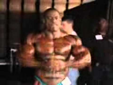Video Of Muscle (2).3gp video
