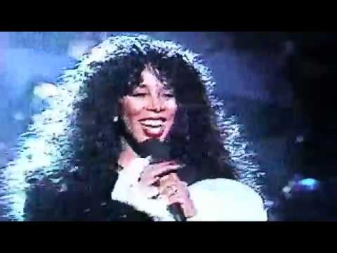 Last Dance - Donna Summer &amp; Whoopi Goldberg (Live)