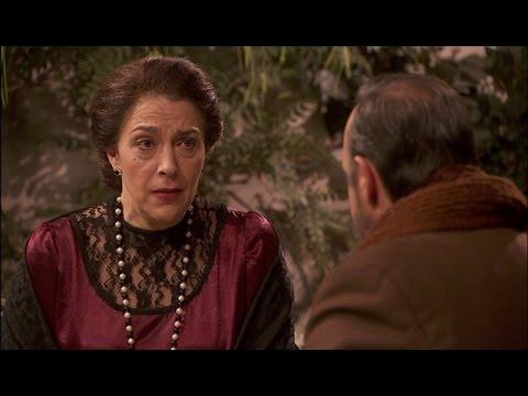 Puente Viejo C1035 - Francisca le cuenta toda la verdad de Bosco a Raimundo