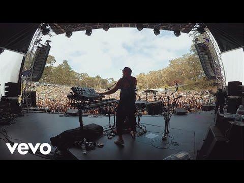 Jack Garratt Far Cry music videos 2016