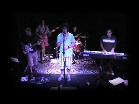 Make You Feel My Love [Cover] - The Duck and Covers 8/17/12