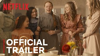 Anne With An E | Season 3 Official Trailer | Netflix